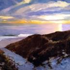 sunrise-dunes